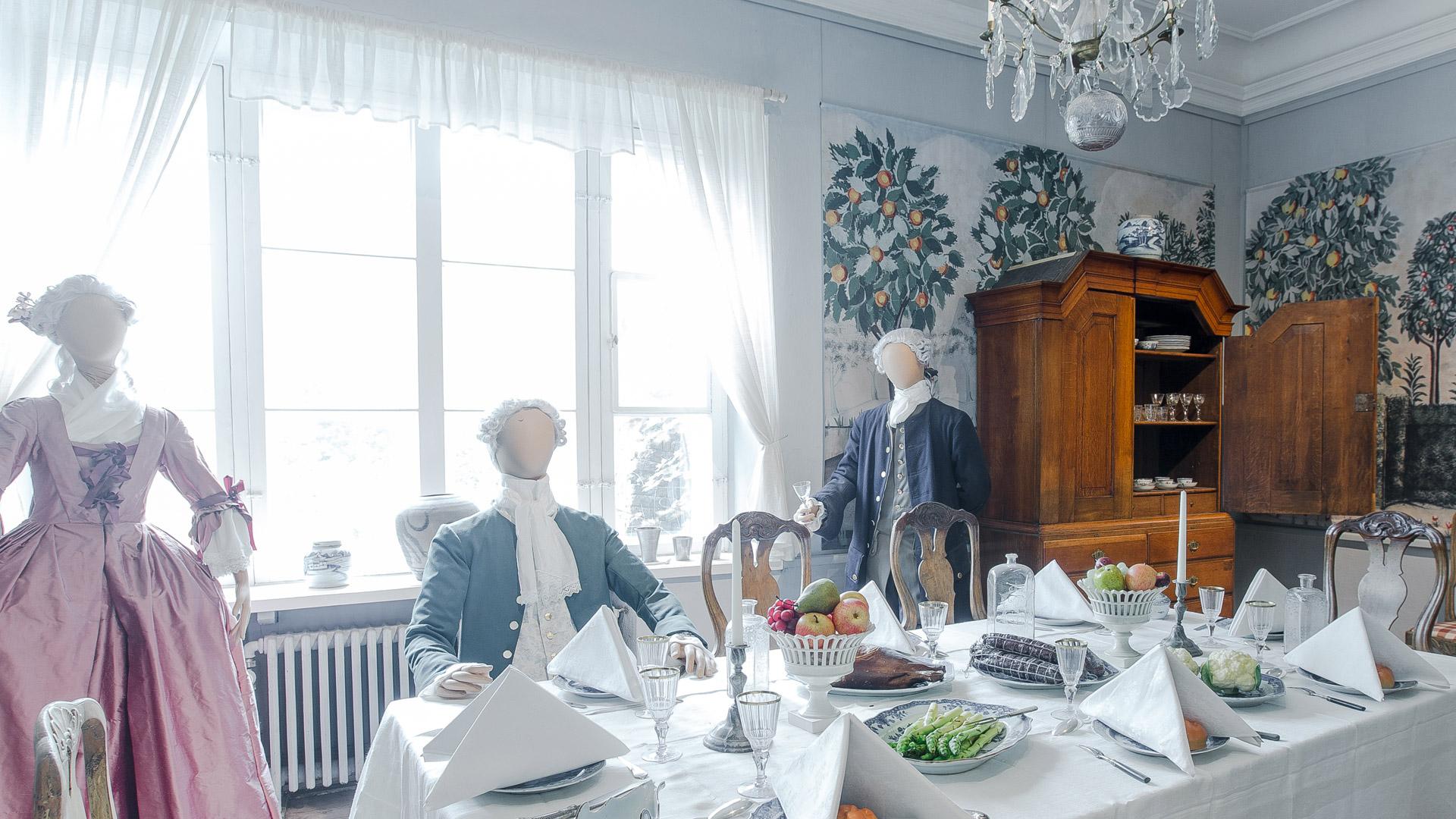 Ehrensvärd-museo Suomenlinna