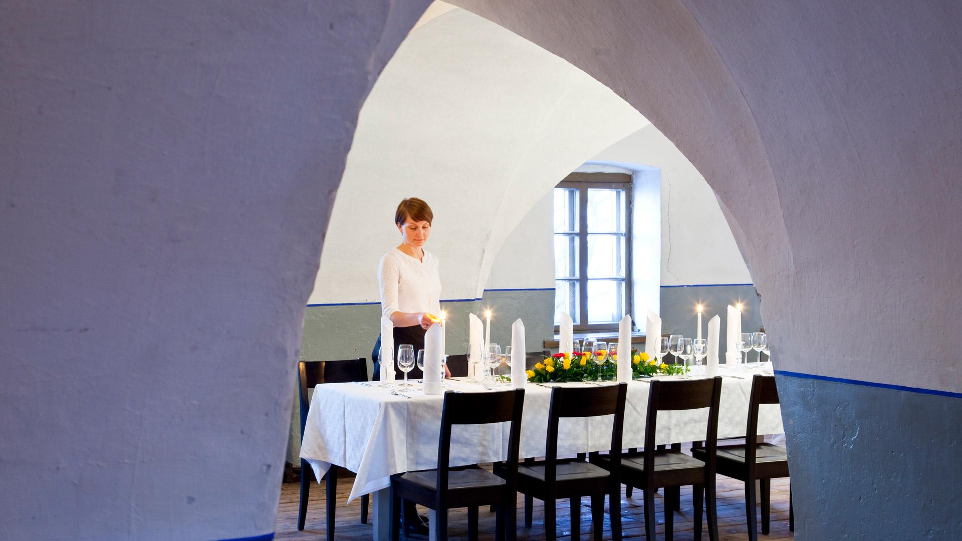 Suomenlinnan pirunkirkko
