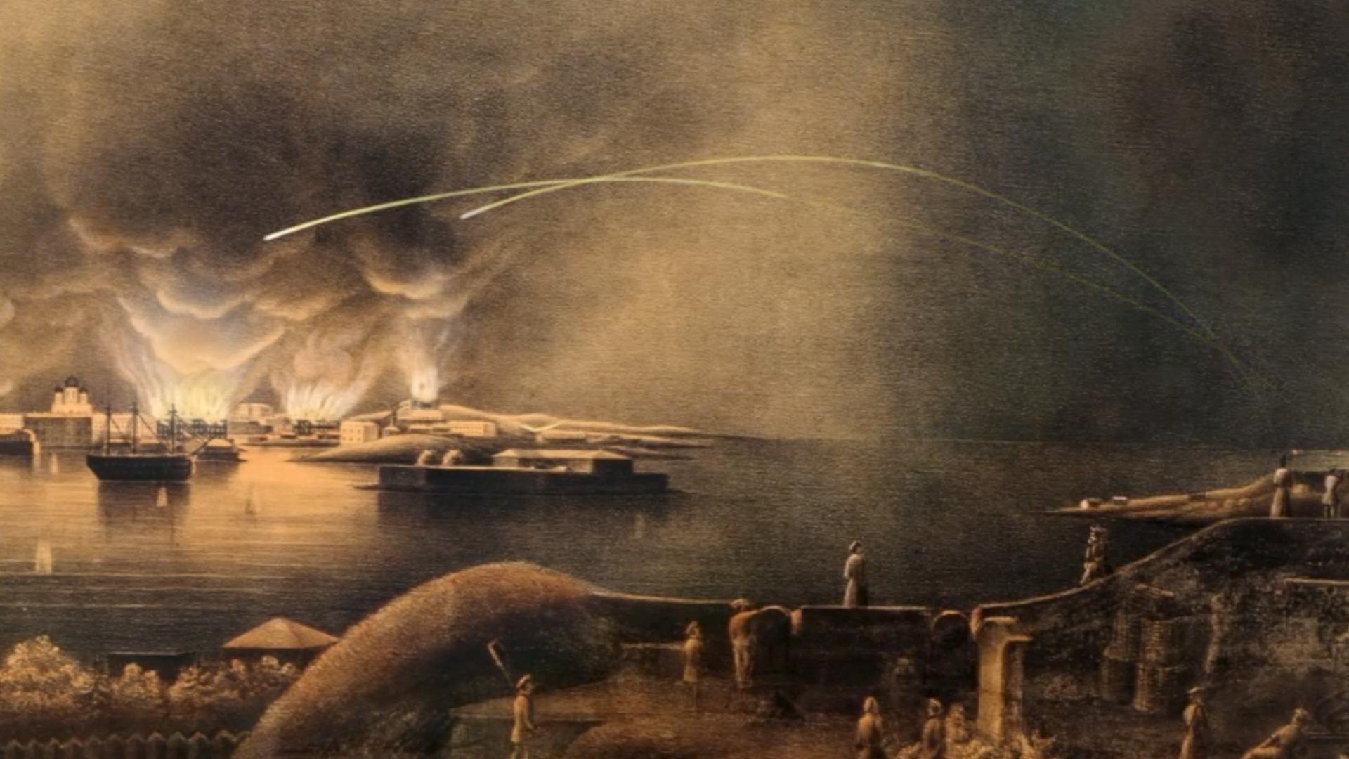 Suomenlinnan historiaa