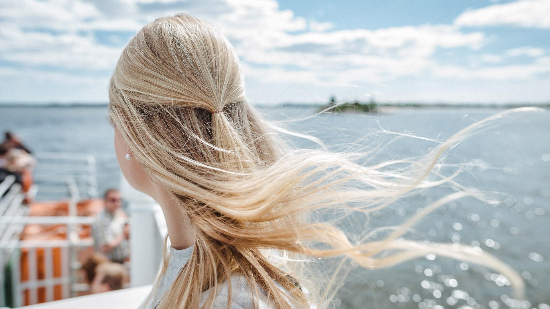 Suomenlinnan Island Hopping