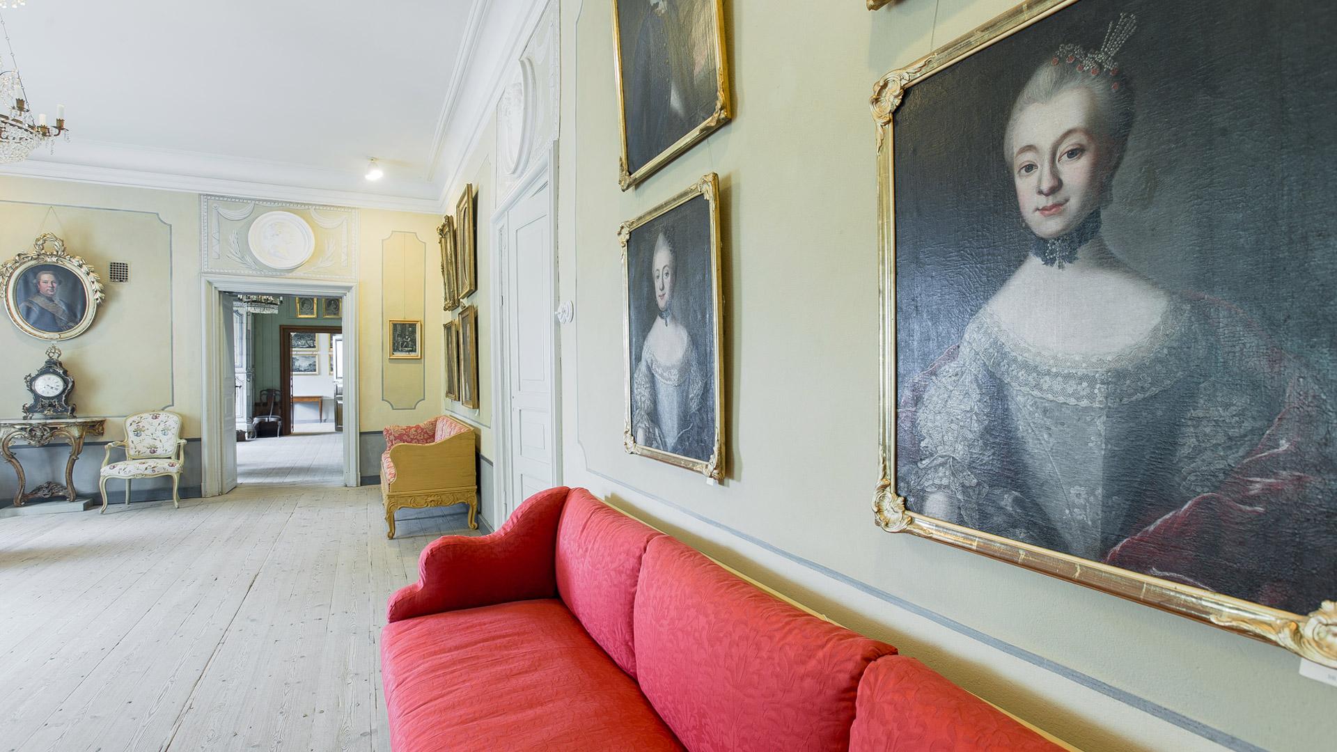 Ehrensvärd museo Suomenlinna