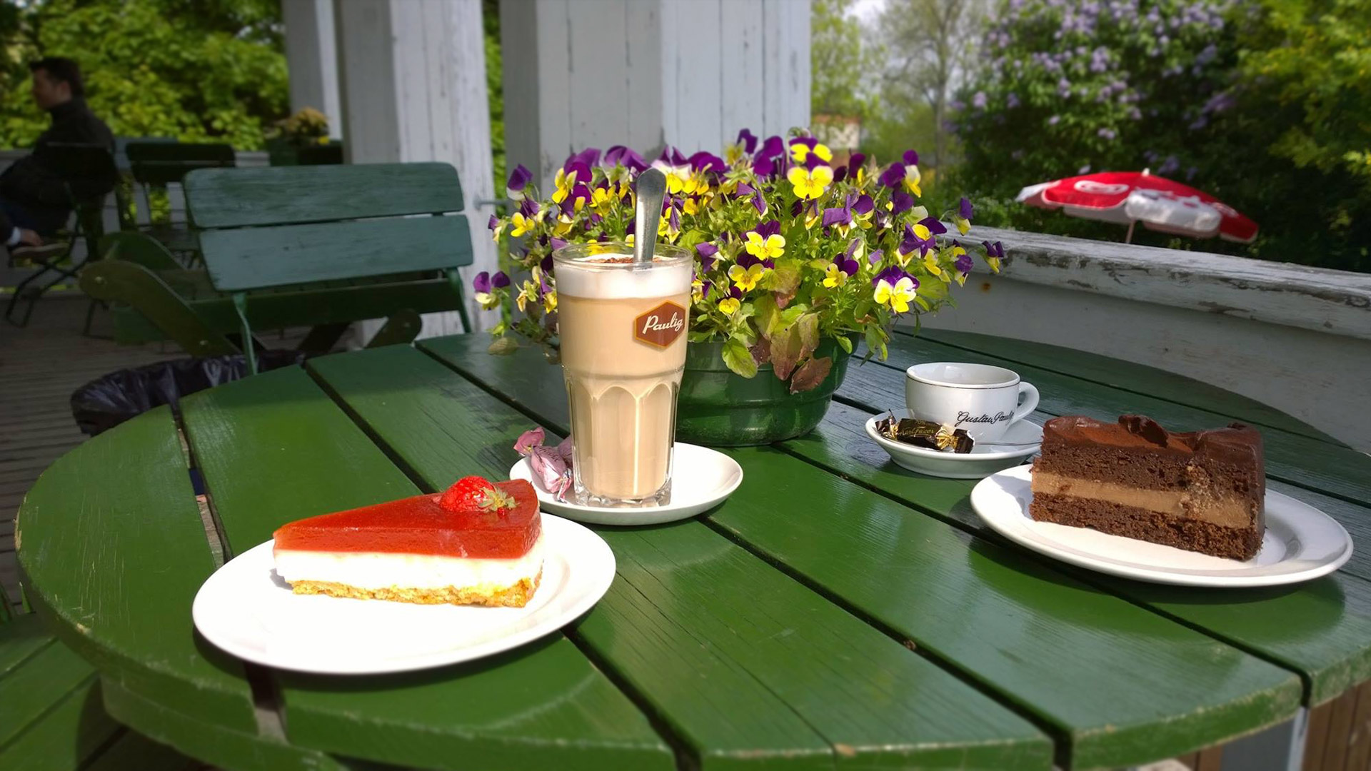 Kahvila Cafe Piper