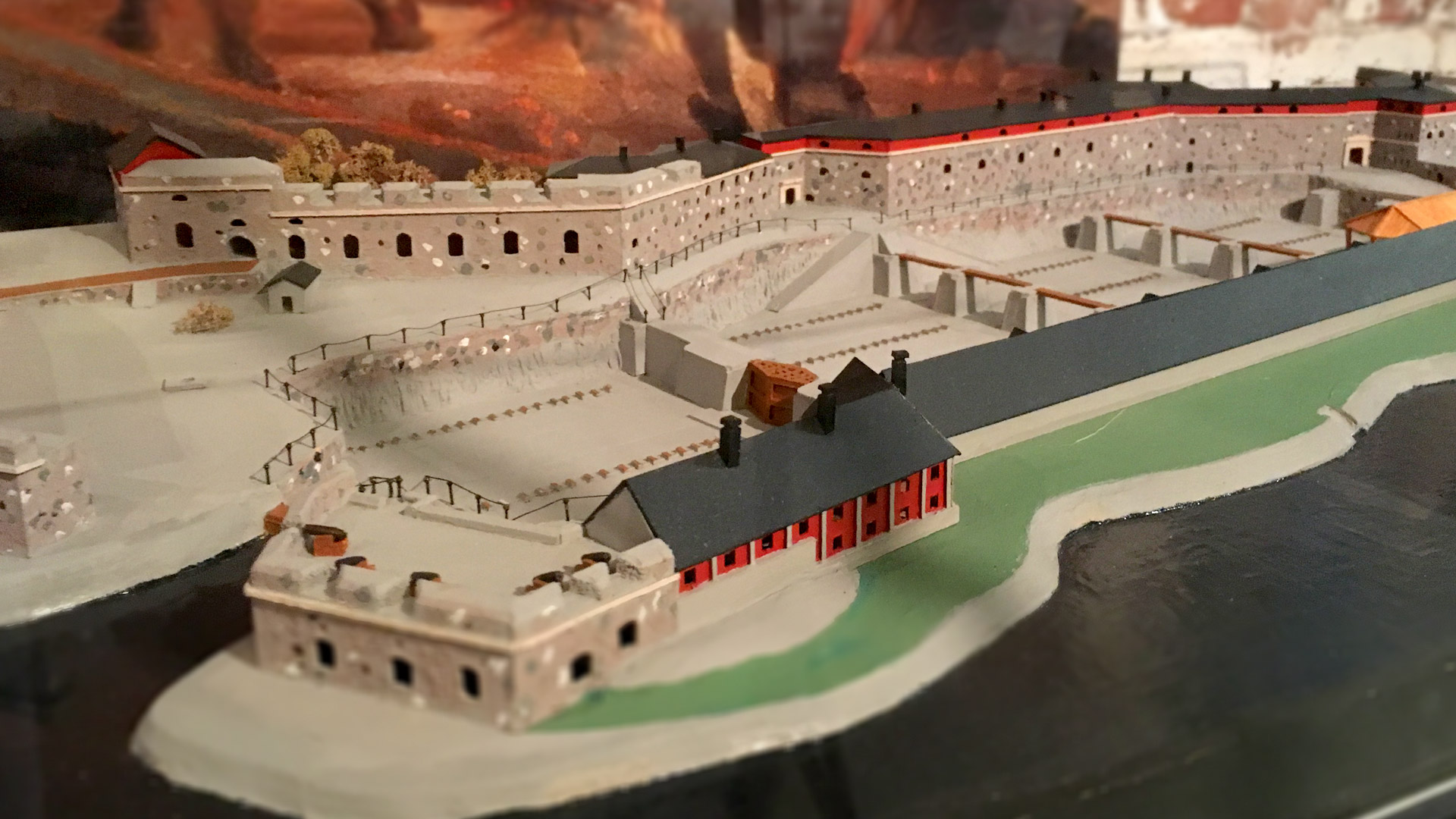 Suomenlinnan museo