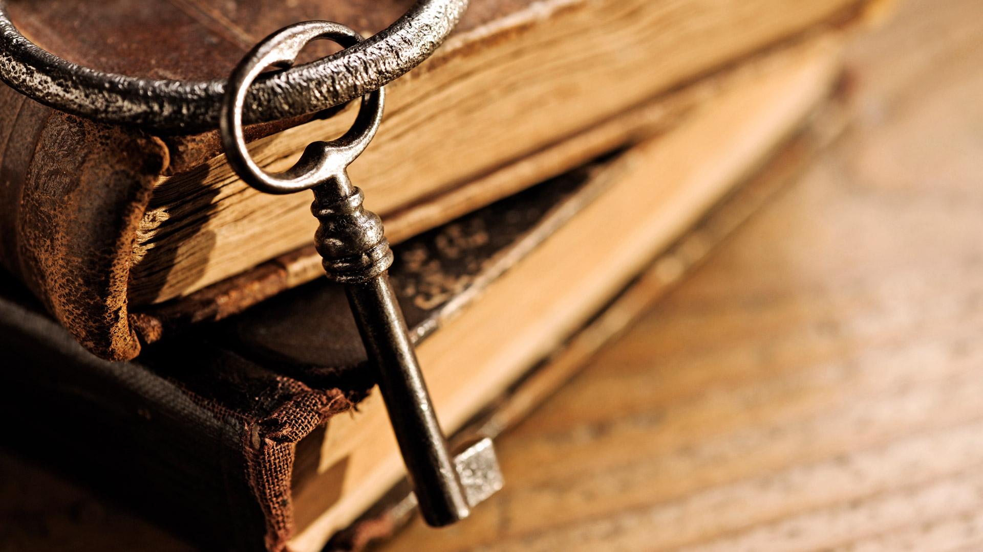 Siivous ja avaimet