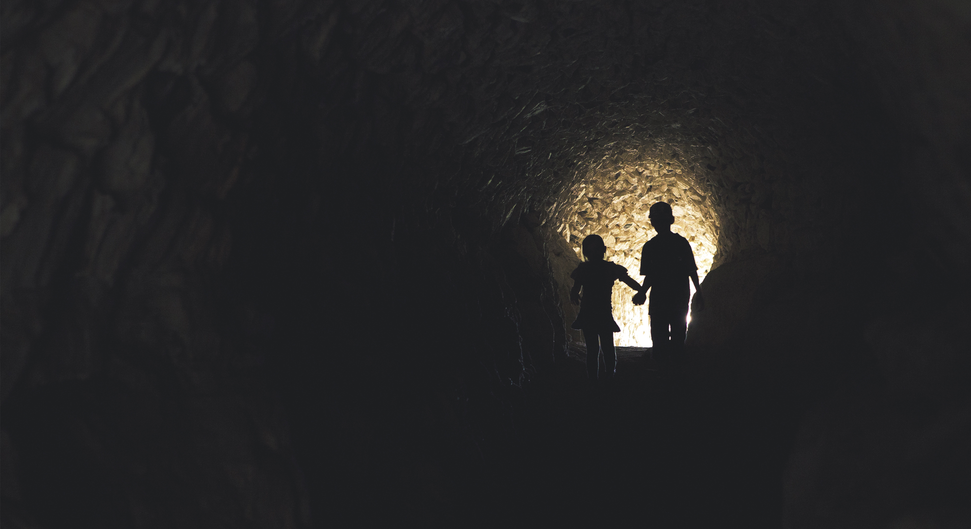 Suomenlinnan tunnelit